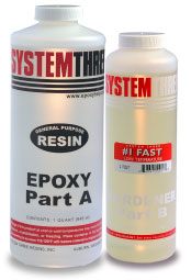 System Three Multipurpose Epoxy