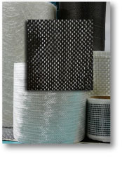 Fiber reinforcement Tapes